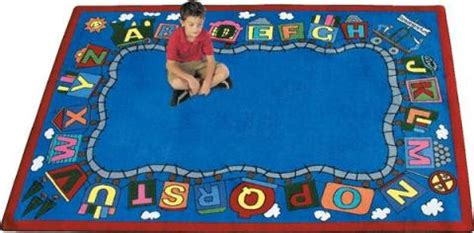 large classroom rug reading classroom rug learner supply
