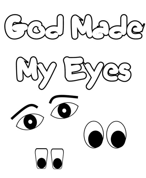 god made people coloring pages kids coloring