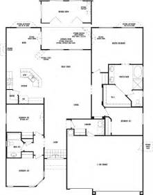 Dr Horton Floor Plan Allen Manor A D R Horton Community In Northwest Las Vegas