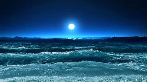 ocean wallpapers  screensavers