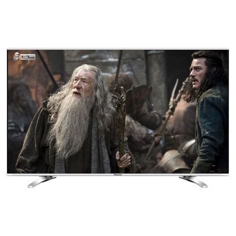 Tv Hisense hisense 50k370 tv 50 quot led pccomponentes