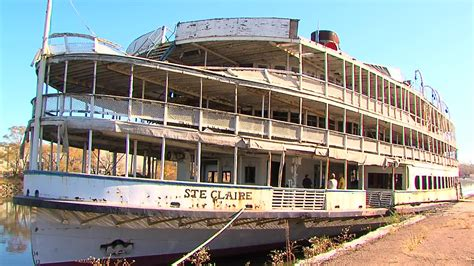boblo boat pictures boblo boat owners say they ll rebuild historic steamship