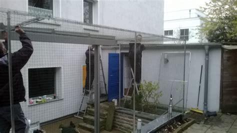 terrasse katzensicher terrasse im ruhrgebiet katzensicher gemacht vom fachmann