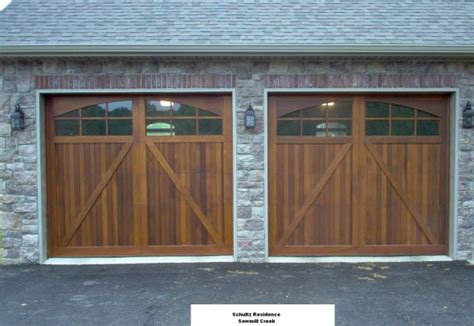 atlanta custom garage doors overhead door company of atlanta