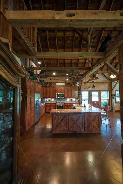 barn home interiors texas country barn home heritage restorations