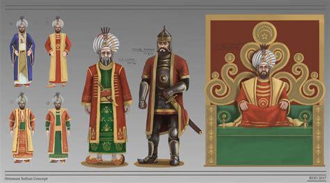 Sultan Ottoman by Ottomans Sultans Bruin