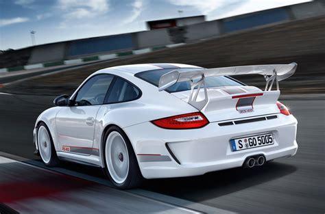 Porsche 9 11 Gt3 Rs by Porsche 911 Gt3 Rs 4 0 Sports Cars