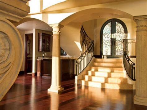 Mediterranean Style Home Interiors by Tuscan Style Home Interiors Interiors Of Mediterranean