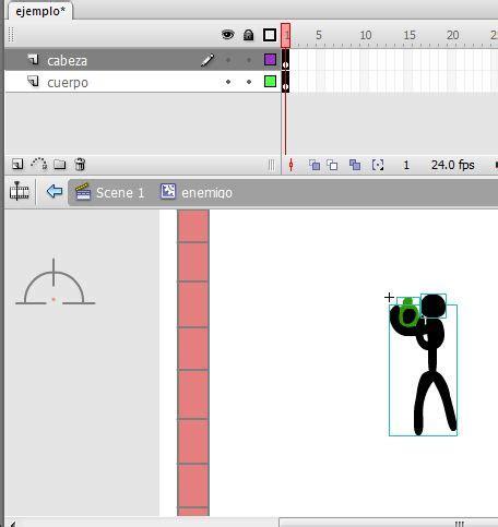 tutorial flash juego crea tu propio juego flash taringa