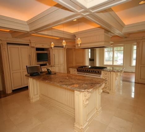 kitchen island with corbels south shore millwork architectural woodwork design element corbels south shore millwork