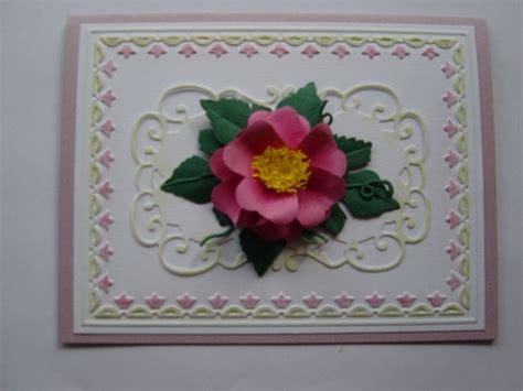 design a flower embossing folder and st set 17 best images about stin up tulip embossing folder on