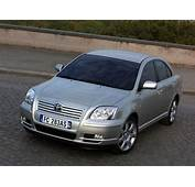 Toyota Avensis Picture  4148 Photo Gallery