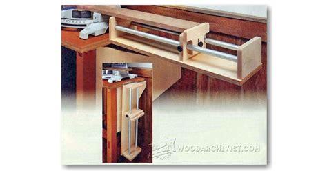table saw extension plans miter saw extension plans woodarchivist