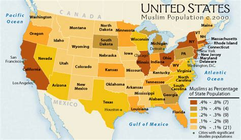 Top 25 Mba In United States by The Islam Project Maps Islam Around The World Seasonsali