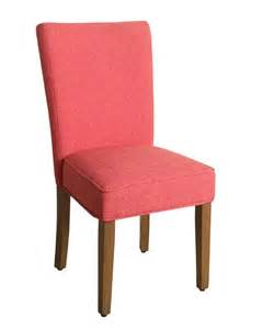 coral parsons chairs set of two furniture for the home