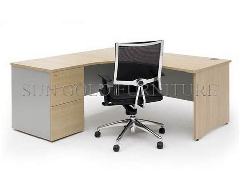 cheap office desk modern corner office furniture cheap l shape office desk