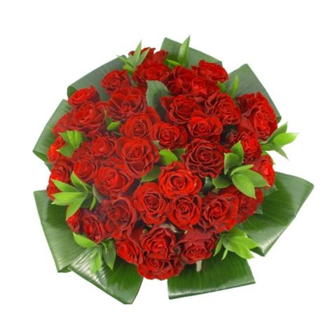 Wedding Anniversary Roses by 40th Wedding Anniversary Bouquet Free Uk Delivery Post