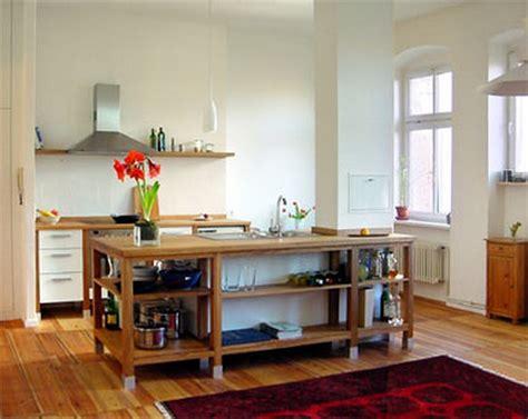 küche selber bauen holz selbstgebaut k 252 che