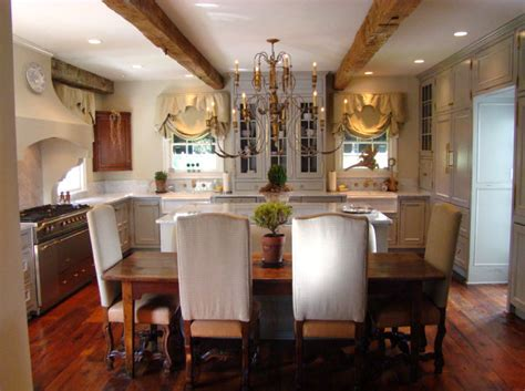 fabulous country kitchen design with classic chandelier decent satisfaction looking french country cottage kitchen