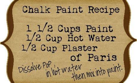 chalk paint recipe uk 1000 images about sloan chalk paint on
