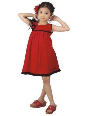 Dress Anak Perempuan Import E1210 baju anak keren dan elegan model dress terbaru danitailor