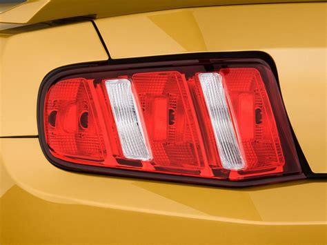 2011 mustang gt tail lights image 2010 ford mustang 2 door coupe gt premium tail
