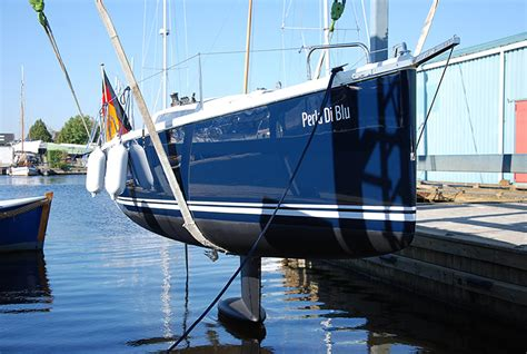 heeg werf pointer 25 werf pointer yacht
