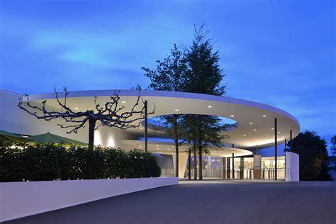 design event zurich zurich zoo foyer renovation extension l3p architects
