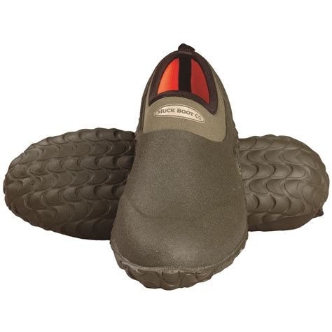 the muck boot company edgewater c shoe moss green a