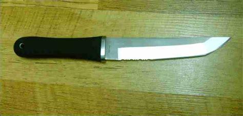 sog tsunami knife sog knives collectors tsunami