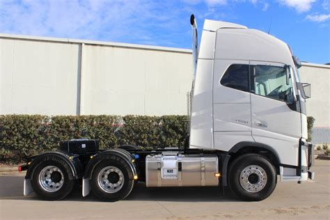 volvo trucks for sale in australia new 2017 volvo fh16 truck for sale in tamworth jt fossey