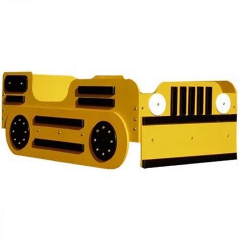bulldozer bed frame kidsfu shop for furniture
