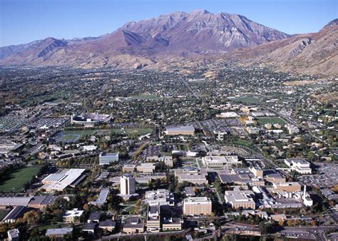 Brigham Provo Mba by 132 Teams In 132 Days Brigham Cougars