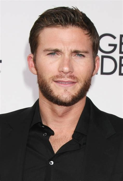 Celebrity Style by Scott Eastwood Picture 28 The Longest Ride Premiere