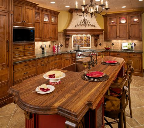 Ideas For Kitchen Decor Italian Kitchen Decorating Ideas House Experience
