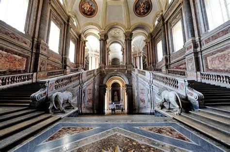 reggia di caserta ingresso gratuito domenica al museo alla scoperta dei luoghi nascosti e