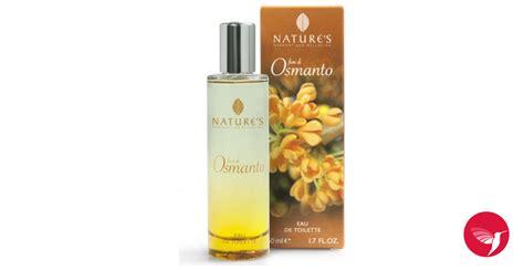fiori di perfume fiori di osmanto nature s perfume a fragrance for