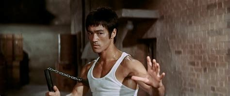 bruce lee biography history channel history s badasses bruce lee