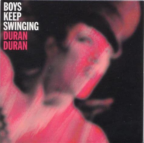 Duran Duran Carla Bruni Boys Keep Swinging Absolute