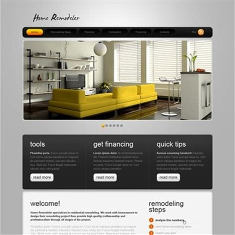 website templates digitalofficepro