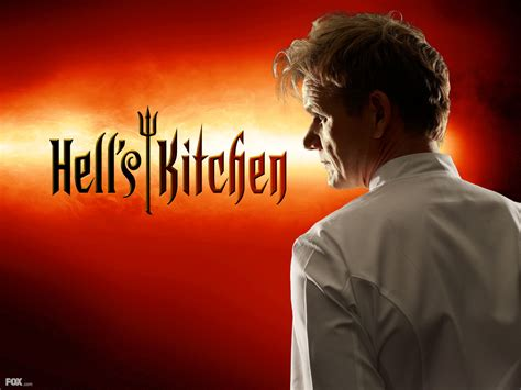 hell s kitchen premieres with more fighting than