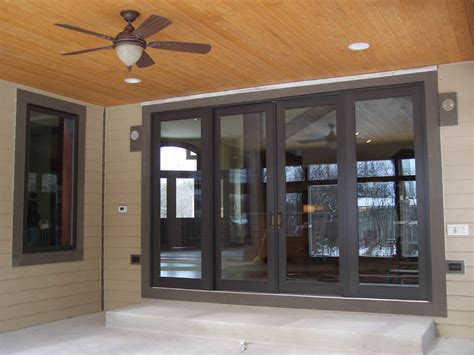 Exterior Patio Sliding Doors Diagenesis Patio Doors Sliding