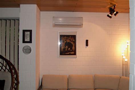 Klimaanlage Wohnzimmer by Split Klimaanlage Wandger 228 Te Wandklimaanlagen
