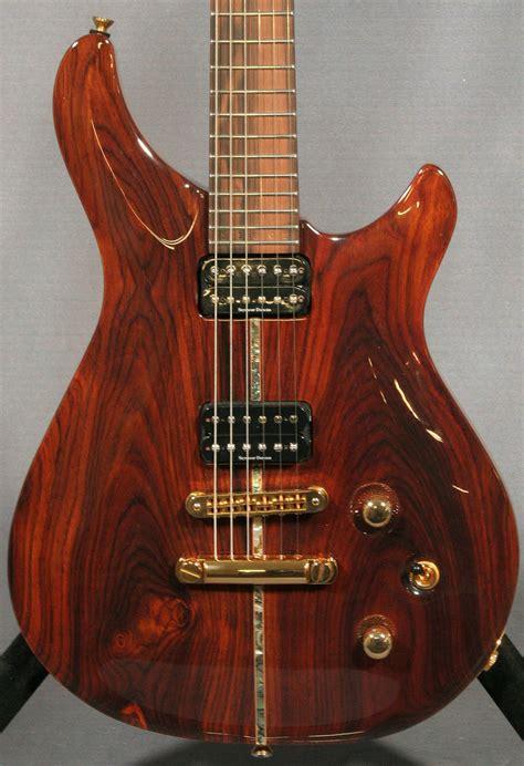 Accent Color quicksilver guitar ed roman guitars