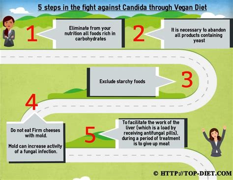 Vegan Detox Meal Plan by Vegan Candida Diet Food List And Cleanse Meal Plan