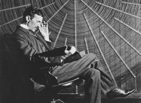 Tesla Dead Nikola Tesla 73 Years Since A Genius