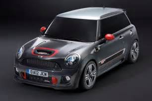Mini Cooper Cooper Works Gp Mini Gt Mini Cooper Works Gp