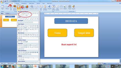 membuat hyperlink dalam power point belajar dasar office fungsi dan cara membuat hyperlink di