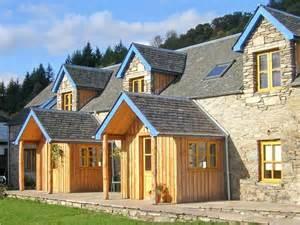 perthshire cottages walkhighlands