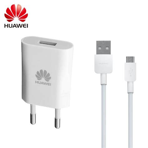 Charger Mobil 3 Usb Kabel huawei usb charger hw 050100e3w microusb